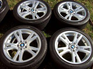 19 BMW Wheels Tires x3 3 0i 3 0 X3M Sport Factory 150 Snow All Season