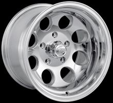 CPP ion 171 Wheels Rims 15x8 Fits Jeep CJ CJ5 CJ7 Dodge RAM 1500 RAM