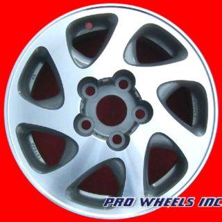 Toyota Camry 15  Factory Original Wheel Rim 69348