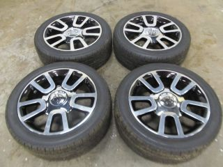 HARLEY DAVIDSON 22 inch Rims Wheels and Tires FACTORY OEM Expedition