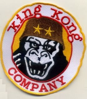 Café Racer Rockers 59 Ton Up Boy Out Law Biker Patch Series King Kong