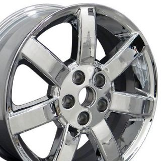 17 Chrome Wheels Rims Fit Nissan Maxima Altima