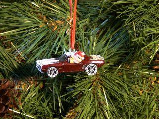 Hot Wheels 67 68 69 70 71 81 85 2012 Camaro Custom Christmas