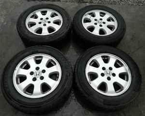 02 03 04 Odyssey 16 Alloy Wheels Rims Tires LKQ