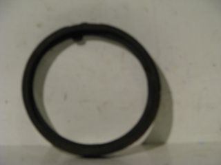 Harley Aermacchi Sprint 250 1968 Headlight Rim Rubber Spacer