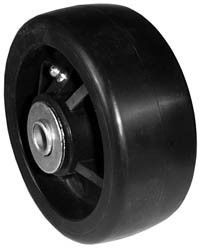 John Deere AM104126 Deck Wheels Fits 50 60 and 72 Front Cut Mowers