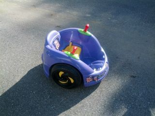 Wild Thing Power Wheels by Fisher Price ****RARE****