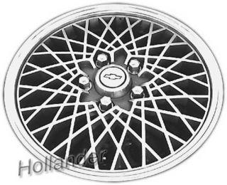 82 83 84 Celebrity Wheel Cover Wire Type Plastic 13 WHL