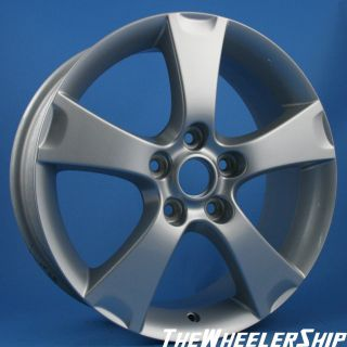 Mazda 3 Mazda3 17 inch Factory Stock Wheel Rim