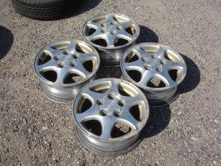 97 98 99 Toyota Camry Wheel 14x5 1 2 Alloy A36