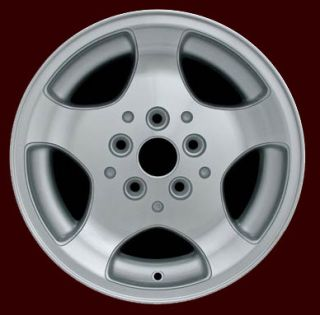 9014 96 97 98 Jeep Grand Cherokee 15 Rim Wheel