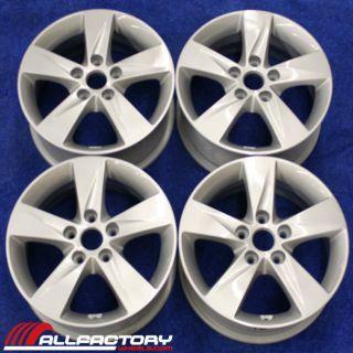 Elantra 16 2011 11 2012 12 Factory Rims Wheels Set Four 70806