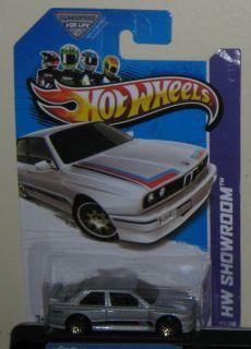 Hot Wheels 92 BMW M3 ★ 2013 HW All Stars VHTF