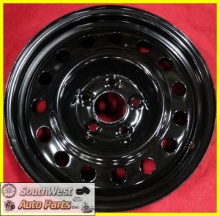 99 00 01 02 03 04 05 09 Volvo S60 S70 S80 16 Take Off Steel Wheel Rim