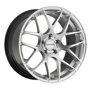 19 BMW E90 E92 E93 Z4 3 Series Wheels Rims Avant Garde M310 Mesh