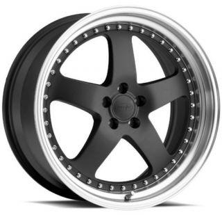 19 Privat Legende Staggered Wheels Fit BMW 335i Cabriolet E90 E91 E92