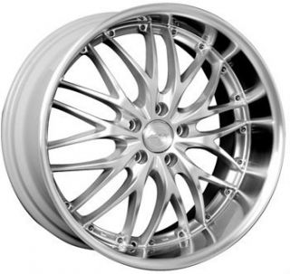 GT1 Wheels Set For Chevy Corvette C5 19 X 8 5 19 X 9 5 Deep Dish Rims