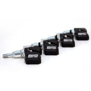 Set of 4 TPMS Fits Chevrolet Corvette 97 00 Tire Pressure Sensor