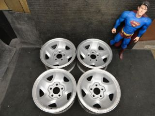 Wheels s 10 Factory GMC Sonoma 98 99 00 01 02 03 04 Stock Rims
