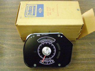 1968 Ford Torino Fairlane Ranchero Gas Fuel Indicator Dash Gauge