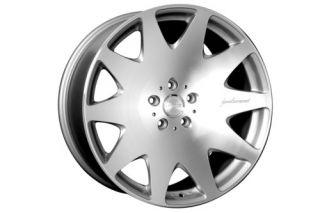 20 MRR HR3 Rims Wheels 20x8 5 35 5x112 Audi A4 A6 A8 S4 Passat