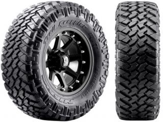 New LT295 65R20 E129 126Q Nitto Trail Grappler Tires