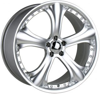 17 Wheels Rims Toyota Scion TC XB Honda Accord Civic Element Nissan