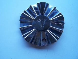 Velocity Wheels Custom Center Cap Part STW 117 2