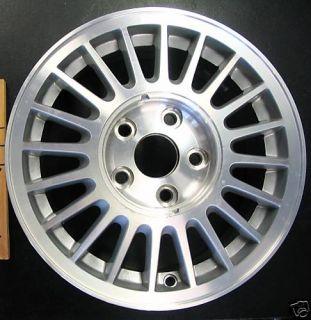 Toyota Camry Port Wheel Turbine Rim 1993 1994 1995 1996