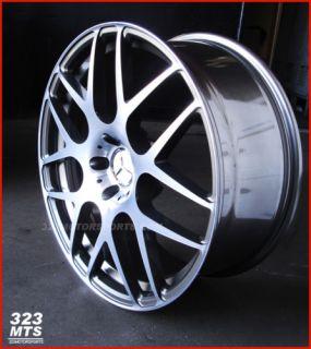 20 inch rims wheel IMOLA WHEELS Mercedes Benz IMOLA MBZ C300 C320 E300