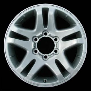 17 Alloy Wheels Rims for 2003 2004 2005 2006 Toyota Tundra Sequioa