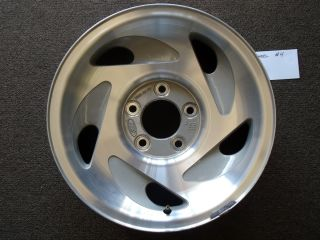 Ford F 150 Factory Original Stock Aluminum Alloy Wheel Rim 4
