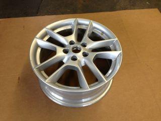 Nissan Enkei 18 Wheel Rim 40300 9N02C Aluminum Maxima