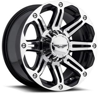 20 inch 20x9 Eagle 050 Wheel Rim 6x5 5 6x139 7 SLX Escalade Avalanche