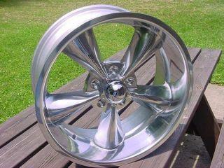 Streeter Nova Chevelle Elcamino Olds Pontiac Buick GM Wheels