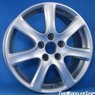 Acura TSX 2004 2005 17 x 7 Factory Stock Wheel Rim