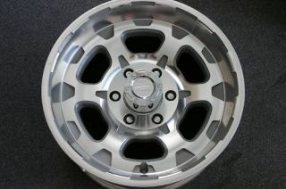 American Racing Chamber 17x9 6x135 Wheels Rim AR