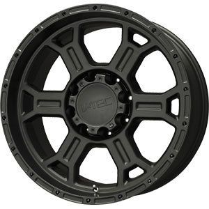New 17x8 5x139 7 V Tec Raptor Black Wheels Rims