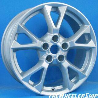 Nissan Maxima 2012 18 x 8 Factory Stock Wheel Rim 62582