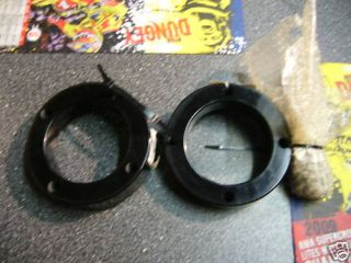 Front Wheel Spacers for Sport ATV 4 144 Bolt Pattern