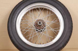 Nice Harley Sportster XL Rear Wheel Alloy Rim XL XLH XLCH