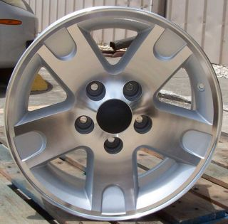 New 17 2002 2003 Ford F150 F 150 Alloy Wheels Rims Set of 4