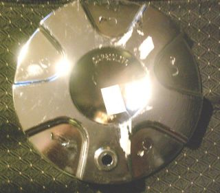 Gio 810 Chrome 6 7 8 Custom Rim 17 18 Wheel Center Cap Hub 810L176
