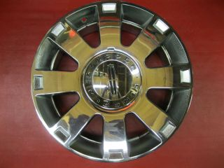 LINCOLN NAVIGATOR 18 2003 2004 2005 2006 CHROME FACTORY OEM WHEEL RIM