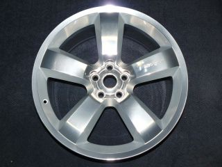 Factory Dodge Charger SRT8 Wheel Rim 20in 2262