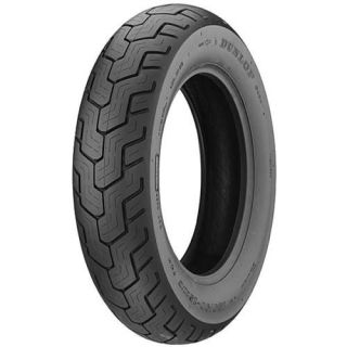 New Dunlop D404 170 80 15 Rear Tire Suzuki Yamaha