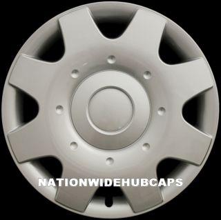 Set of 4 VW Beetle 16 Full Wheel Covers Rim Hub Caps Volkswagen New