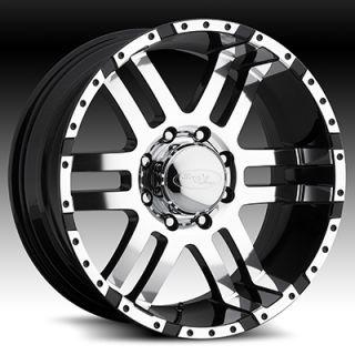 New 2011 GM 8x180 20x9 Eagle 079 Rims Wheels Chevy HD