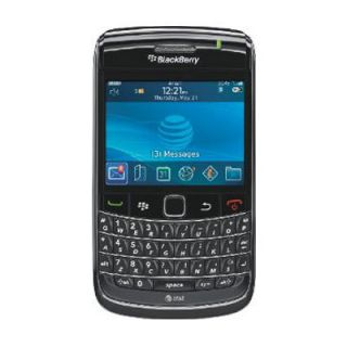 Unlocked Rim Blackberry 9700 Bold at T 3MP Camera Cell Phone
