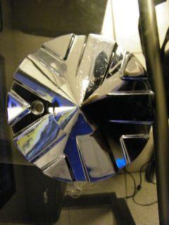 Chrome Wheel Cap Part 809L153A S311 03 X1834147 9 SF